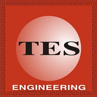 Logo TES Engineering