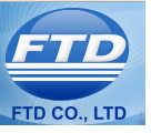 FTD Logo