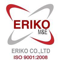 công ty cơ điện lạnh Eriko