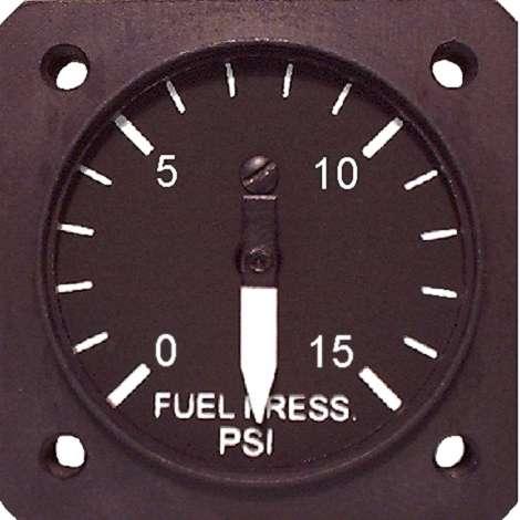 Màn hình của đồng hồ đo áp suât điện tử