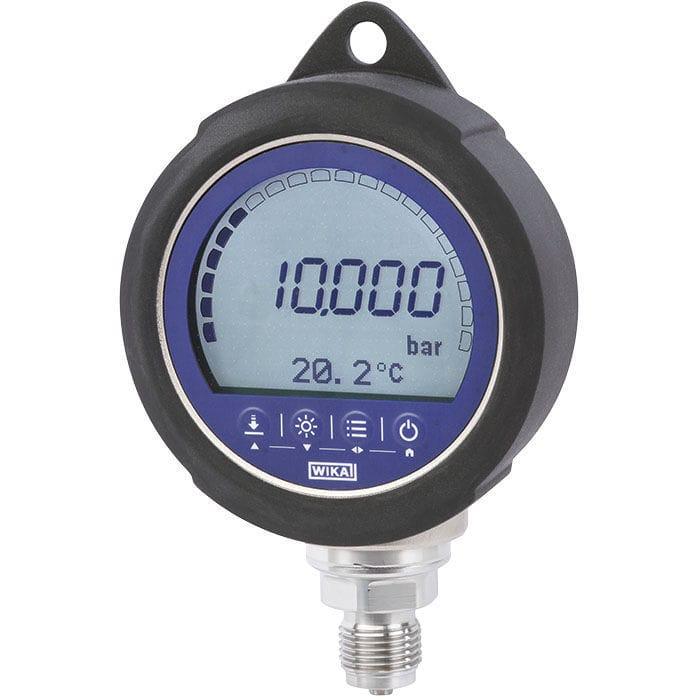 Đồng hồ đo áp suất điện tử