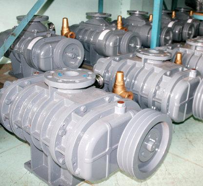Ứng dụng của máy thổi khí longtech lt200