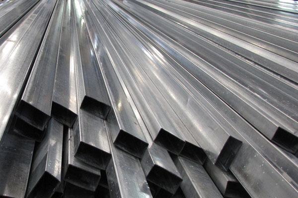 Overview of stainless steel inox