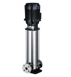Ebara Máy bơm nước trục đứng – EVM 5 4N5/0.75