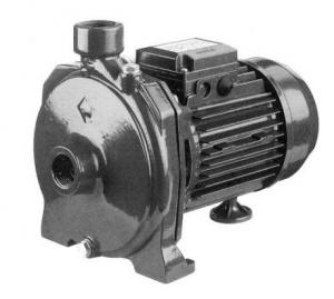 Máy bơm nước trục ngang mới nhất – CMB/A 1.50M