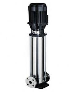 Ebara Máy bơm nước trục đứng – EVMG 60 6F/15