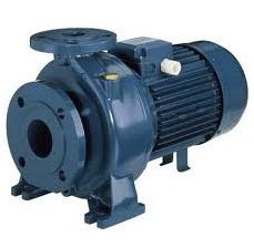 Máy bơm nước Ebara  trục ngang giá rẻ nhất – MD/A 50 – 250/5.5