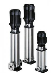 Ebara Máy bơm nước trục đứng tốt nhất – EVM 4 7N