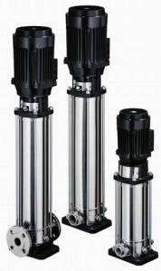 Ebara Máy bơm nước trục đứng giảm giá – 3BSF 65-200/15