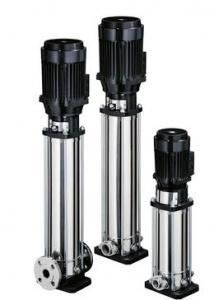 Ebara Máy bơm nước trục đứng – Series EVM