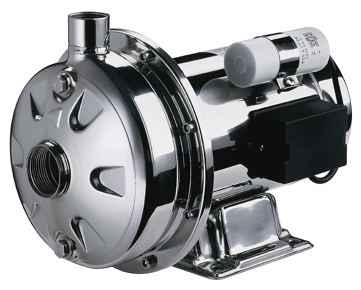 Ebara Máy bơm đầu Inox cao cấp – CDXM/A