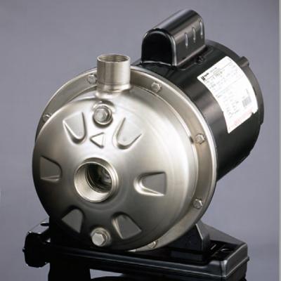 Máy bơm Ebara đẩy cao 3UB chất lượng đảm bảo