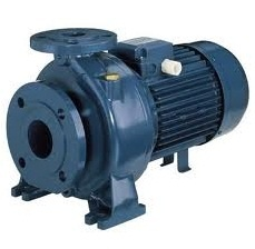 Ebara Máy bơm nước tăng áp – MD 40 – 160/3.0