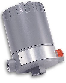 CAPACITIVE CONTINUOUS LEVEL TRANSMITTERS - LV5900 SERIES