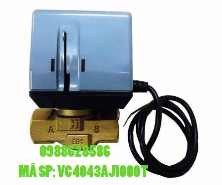 CONTROL VALVE HONEYWELL VC4043AJ1000T
