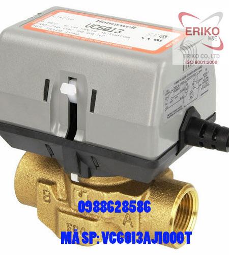 CONTROL VALVE HONEYWELL VC6013AF1000T