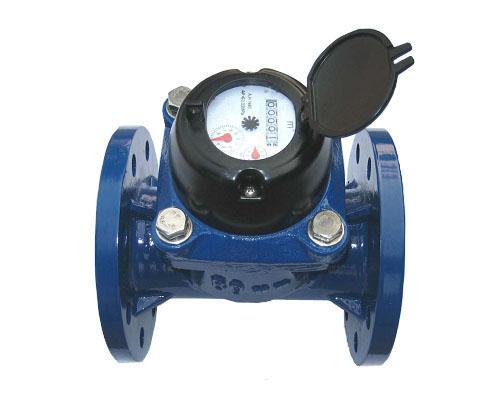 Đồng hồ đo lưu lượng nước thải dạng cơ