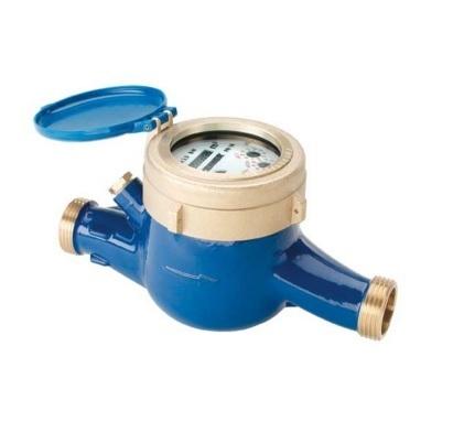 Đồng hồ đo nước sinh hoạt KUM HO