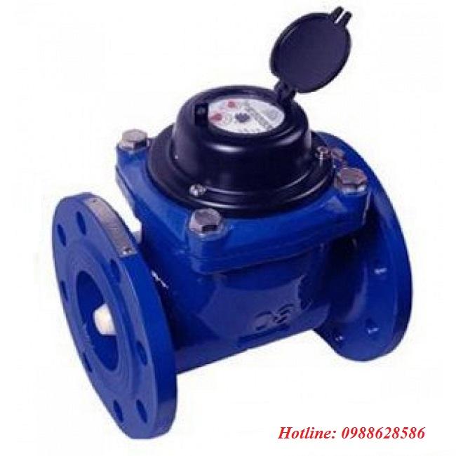 Đồng hồ đo nước thải EMS DN100