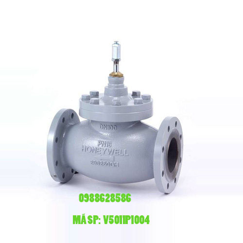 HONEYWELL 2 WAY GLOBAL VALVE  V5011P1004