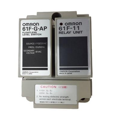 OMRON 61F-G-AP