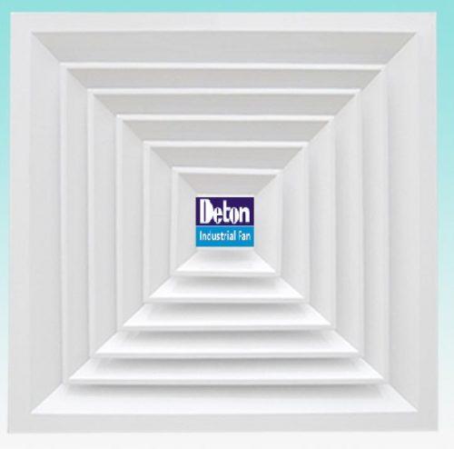 QUẠT HÚT ÂM TRẦN DETON AT 600-2