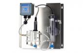 Bộ thiết bị đo clo tổng model CLT10 sc