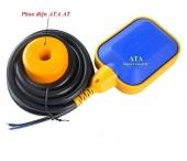Báo mức phao điều khiển mực nước ATA AT