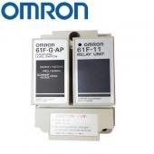 Bộ điều khiển mức nước, 3 điện cực Omron 61F-G-AP AC110/220