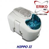 Bơm xả nước máy lạnh Kingpump hippo ii