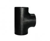 Carbon Steel/Equal Tee/Butt Weld - Tê đều, nối hàn, thép đen