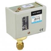 Công tắc áp lực HS210 0-10 bar