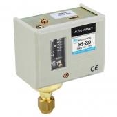 Công tắc áp lực HS220 5-20 bar