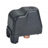 Công tắc áp lực PM5 lắp đặt bình tích áp