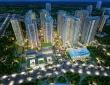 Công trình Goldmark City B