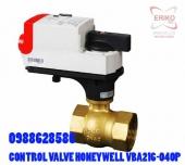 CONTROL VALVE HONEYWELL VBA216-040P