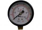 Đồng hồ áp suất 0 10 kg/cm2