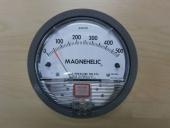 Đồng hồ chênh áp Magnehelic 500pa