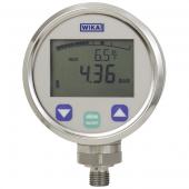 Đồng hồ đo áp lực nước điện tử