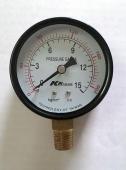 Đồng hồ đo áp suất KK mặt 100