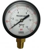 Đồng hồ đo áp suất Unijin P253 P259