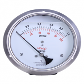 Đồng hồ đo chênh áp dạng từ (áp suất tĩnh cao)