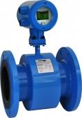 Đồng hồ đo lưu lượng nước điện tử