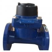 Đồng hồ đo nước hiệu zenner WI-N Qn30 DN50