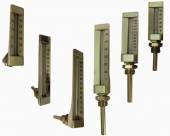 Đồng hồ nhiệt độ dạng nhiệt kế Unijin T400