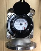 Đồng hồ nước Inox Komax DN50