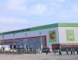 Dự án Big C Bắc Giang