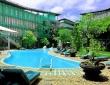 Dự án khách sạn Biển Xanh Phú Quốc