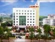 Dự án: Nhà Máy CT TB KCT Công ty CP Lilama69-1, KCN Quễ Võ, Tỉnh Bắc Ninh
