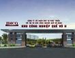 Dự án trên KCN Quế Võ Bắc Ninh